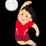 【嶺町小バレー部】調布地区PTAバレーボール大会で優勝!区長杯に出場します!!